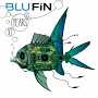 10 Years Of BluFin Compilation