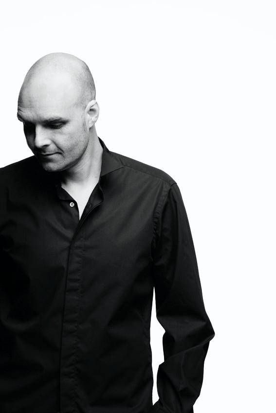 Martin Eyerer - Blu Fin